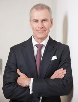 Dr Peter Mrosik – owner and CEO of profine Group