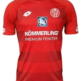 profine extends partnership with 1. FSV Mainz 05