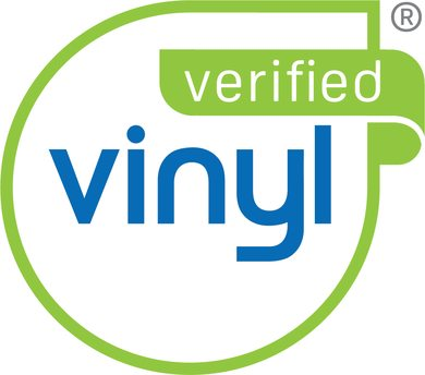 VinylPlus® Product Label verified
